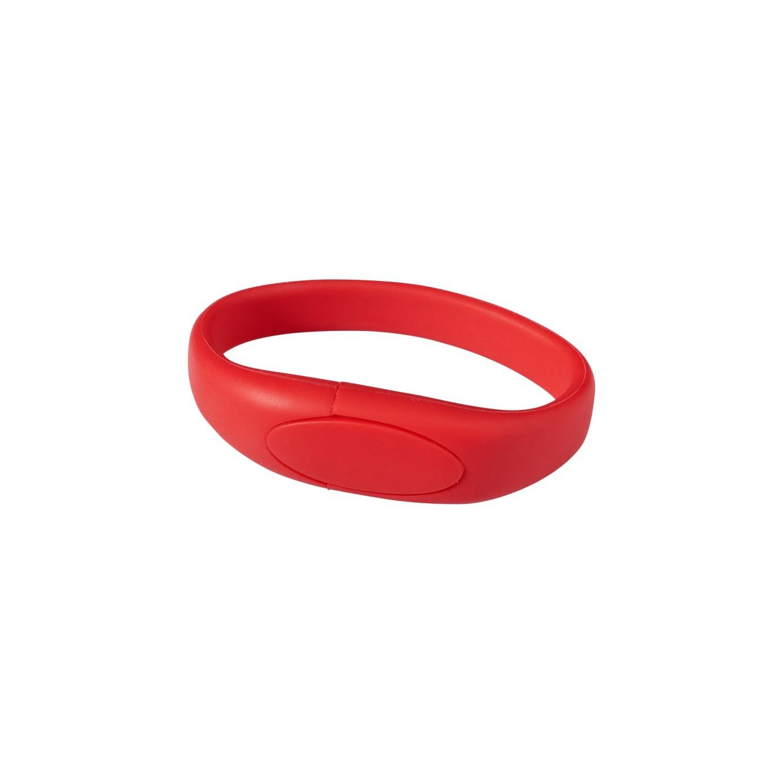 USB stick bracelet