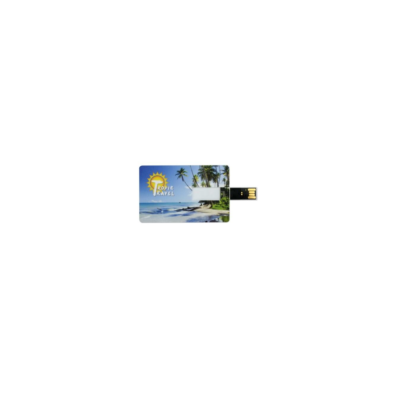 Credit Card USB stick Sense