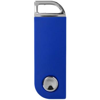 Swivel rectangular USB stick