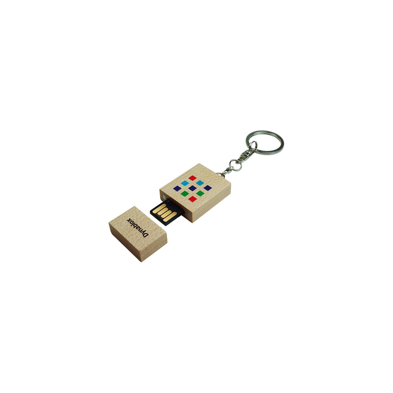 Eco Wood USB stick