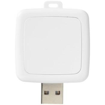 USB stick rotating square