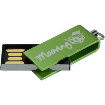 Memorystick Micro Twist