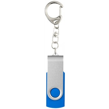 USB stick Rotate met sleutelhanger